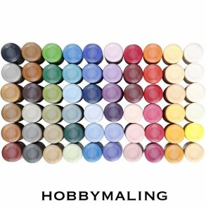 Hobbymaling