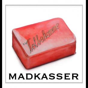 Madkasser